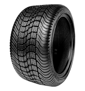 205/50-10 - Low Profile Golf Cart Street Tire