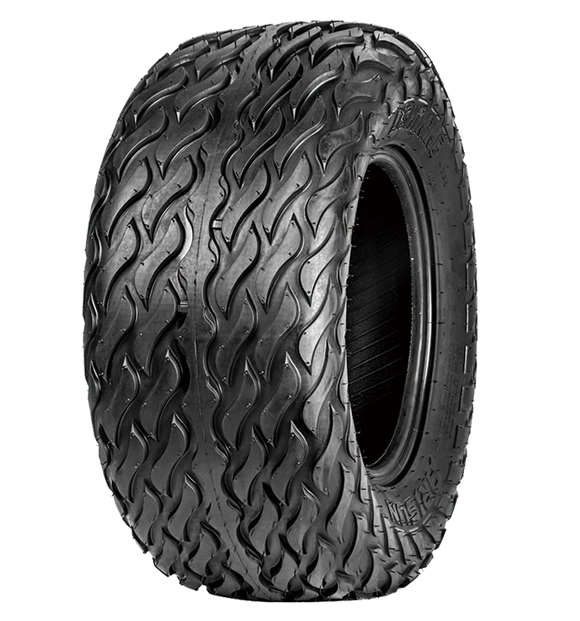 20x10x10 - LIGHTNING Off Road Golf Cart Tire