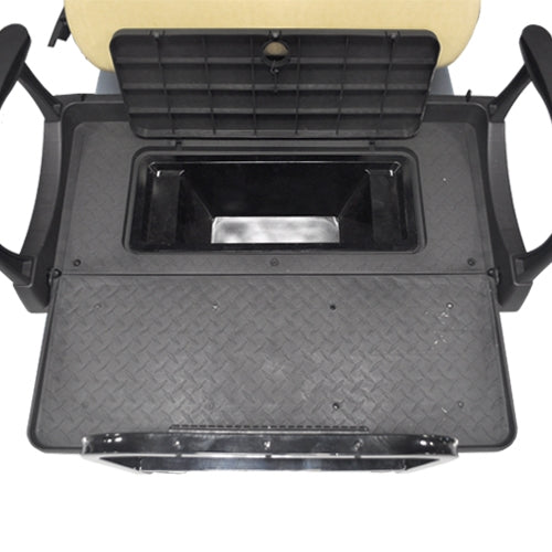 Storage/Cooler Box for Genesis 250/300 Rear Seats