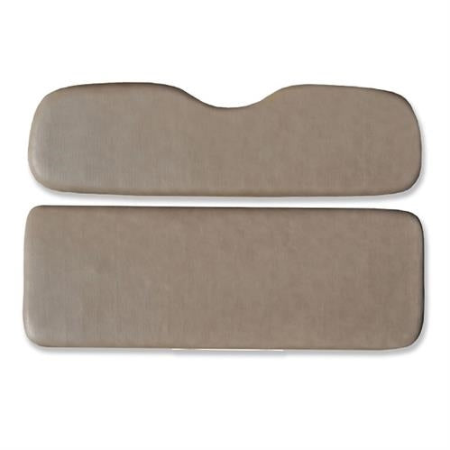 Rear Seat Kit Replacement Cushion Set (Sandstone)