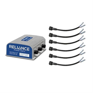 Reliance PowerBank 36V/48V-12V Voltage Reducer/Converter (Universal Fit)