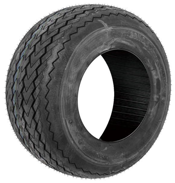 Golf Cart Tire - 18x8-8, 4 Ply (tire only)