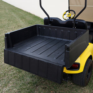 Thermoplastic Utility Box w/ Mounting Kit