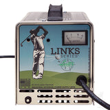 Golf Cart Battery Charger, Lester Links Series, 48V/13A Club Car PowerDrive Plug