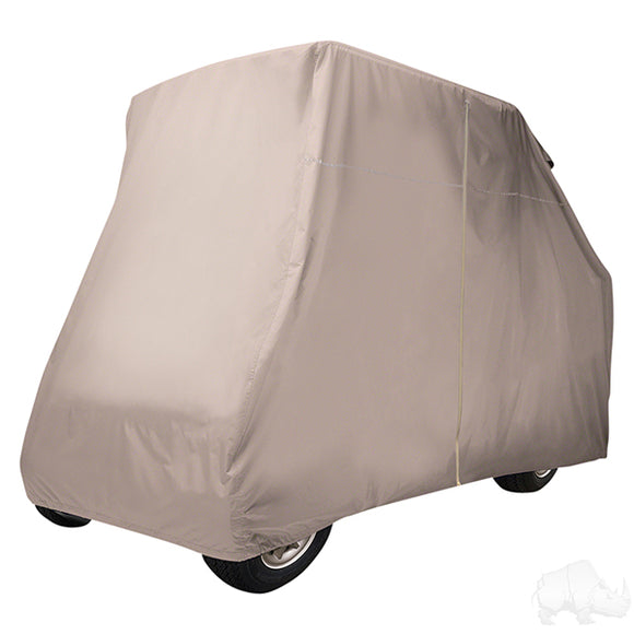 Storage Cover, Car w/ Rear Seat, Nylon