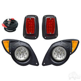 LED SS Light Kit, Yamaha Drive2