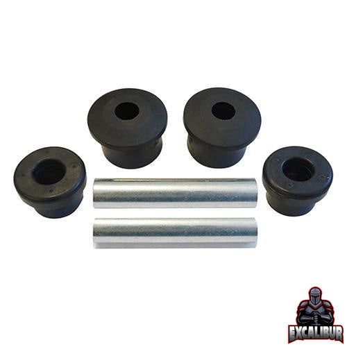 EXCALIBUR Bushing Kit, Leaf Spring, E-Z-Go RXV Electric