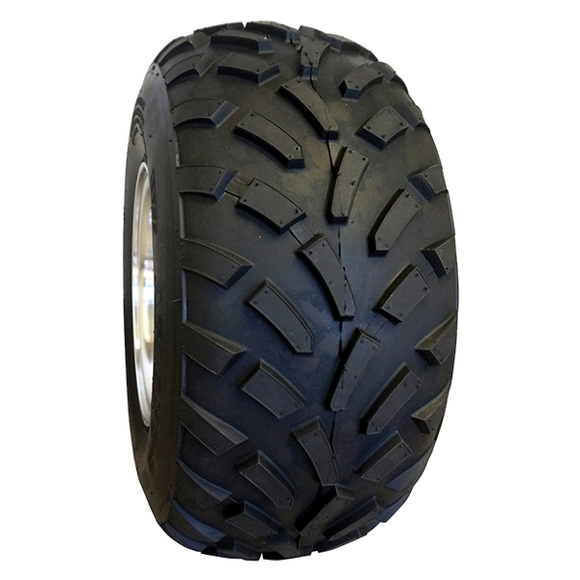 RHOX RXAL Golf Cart Tire, 18x8-8, 4 Ply, Tire Only