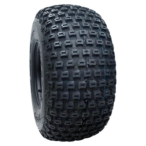 RHOX RXTS Golf Cart Tire, 18x9.5-8, 4 Ply, Tire Only