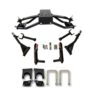 "6"" A-Arm Lift Kit - Club Car Precedent, Tempo, Onward 2004 & up"