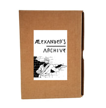 Load image into Gallery viewer, Alexander's Archive Box - Limit 1
