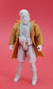 Duster Jacket (figure not included)