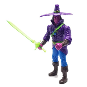 Black Light Chakan