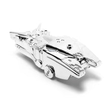 Load image into Gallery viewer, Zoner Capsule - Vehicle Mode - Electroplated Silver