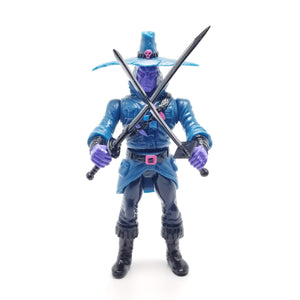 Blue Warrior Chakan - DCON 2019 Exclusive