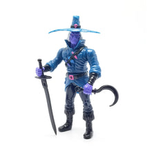 Load image into Gallery viewer, Blue Warrior Chakan