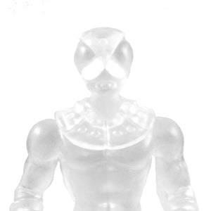 Material Boy: Clear Knight (Rerelease)
