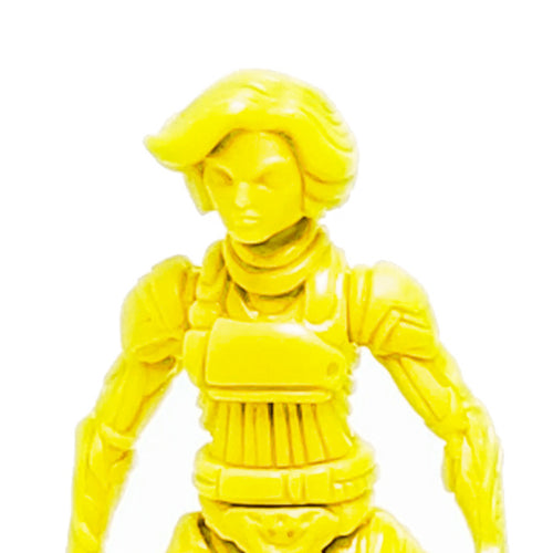 CyMa Material Gals Bee Yellow Cyber Mama (Deluxe)