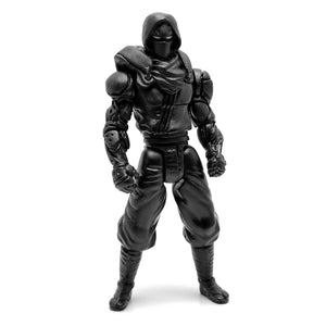 Device Ninja Classified (Black)