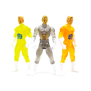 Mikros 3 Pack Wave 2 - EPD