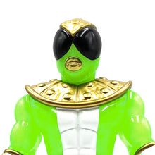 "Load image into Gallery viewer, 8"" Mega Knight - GITD Lime"