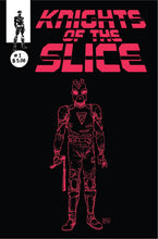 Load image into Gallery viewer, Knights of the Slice: Digital Comic Book