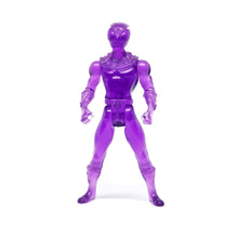 Load image into Gallery viewer, Material Boy: Transparent Purple Classic Knight