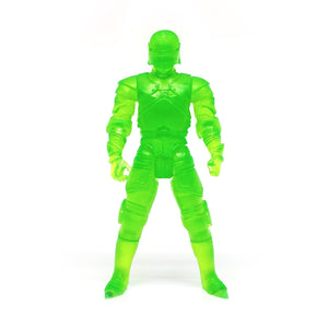 Material Boy: Toxic Green Old Knight