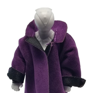 Purple Jacket of Malarkey (Large Size)