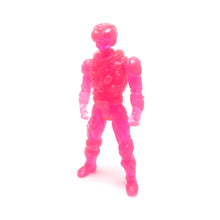 Load image into Gallery viewer, Material Boy: Translucent Pink Rift Killer