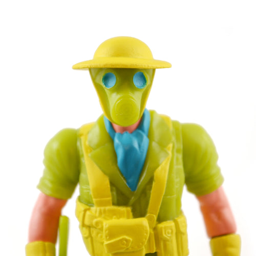 Sub City Security Trooper - Desert Rat
