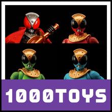 Load image into Gallery viewer, 1000Toys X KOTS