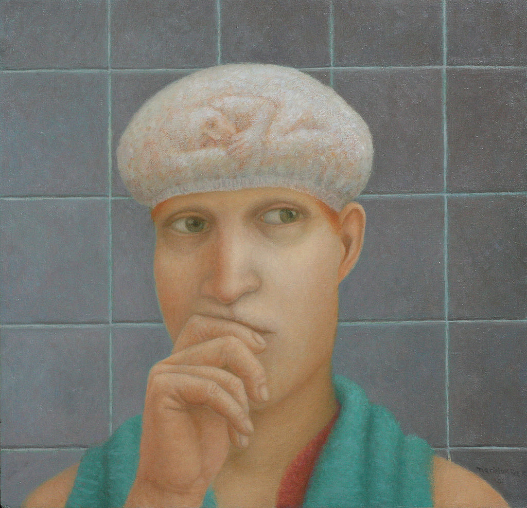 The Shower Cap