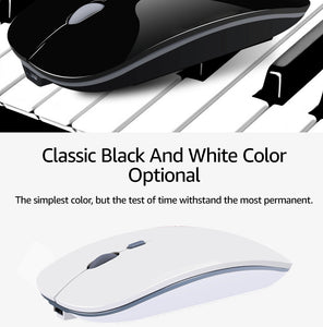 Mouse Computer Bluetooth  2.4Ghz USB Optical