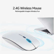 Carregar imagem no visualizador da galeria, Mouse Computer Bluetooth  2.4Ghz USB Optical