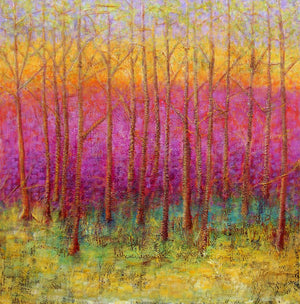 Fuschia Trees