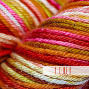Merino Wool Yarn Superwash