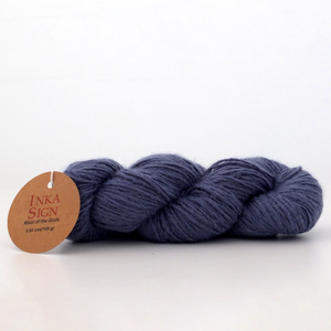 Alpaca Wool Yarn Iron