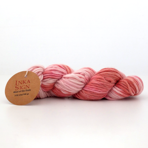 Natural Dyed yarn Gum