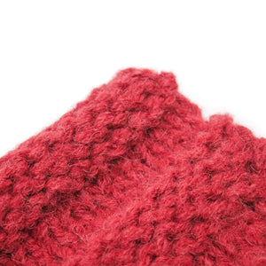 Alpaca Yarn Red Sierra Yarn