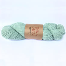 Load image into Gallery viewer, Unique yarn baby alpaca