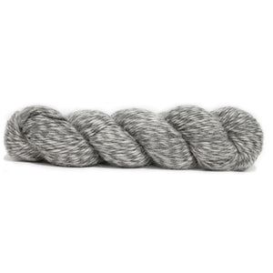 Wool Yarn Grey Sierra Yarn