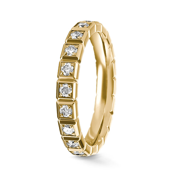 Alliance Diamants RockMee 2 mm