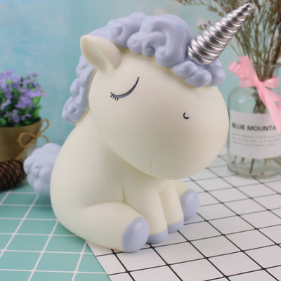 Cute Unicorn Money Box Piggy Bank Birthday Gifts
