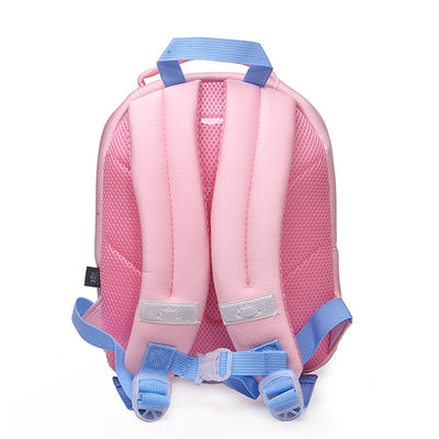Blue Bear Waterproof Lightweight School Bag Backpack