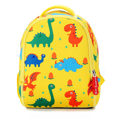 Cartoon Dinosaur Kindergarten Lightweight School Bags Backpack
