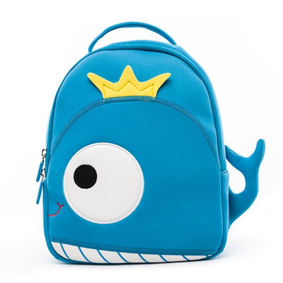 Waterproof Kindergarten Kids Animal Backpacks School Bag