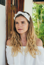 Load image into Gallery viewer, KELLY | Embellished Bridal Statement Headband