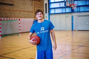 Team Re-Athlete: Interview mit Dennis Nawrocki