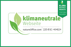 Klimaneutrale Webseite Re-Athlete
